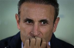 گلمحمدی: فردا نامه قطع همکاری با پرسپولیس را میزنم