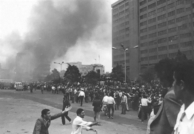 موشکباران تهران در خرداد ۱۳۶۴؛ جنگ شهرها