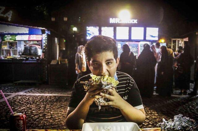 معرفی رستورانهای خوب در روزهای کرونایی