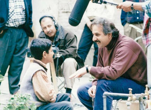 پروندهای برای بررسی آثار سینمایی مجید مجیدی