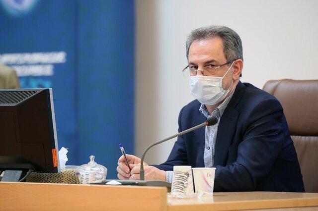 تمدید دورکاری در استان تهران تا پایان شهریور