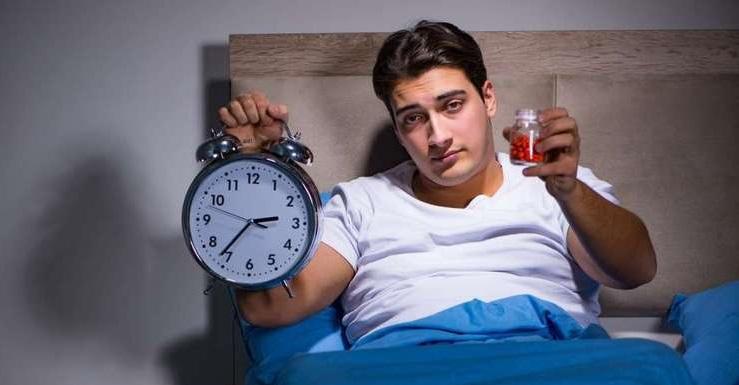 درمان بی خوابی با ۱۲ راهکار ساده