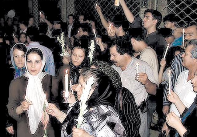 مرور واکنش دولتوملت ایران بهحادثه ۱۱سپتامبر