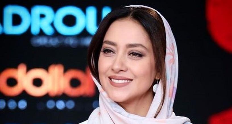 بهاره کیان افشار در میان ۱۰ زن زیبای مسلمان