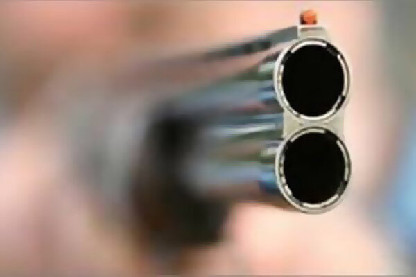 کارگردان سینما با سلاح گرم یک نفر را به قتل رساند