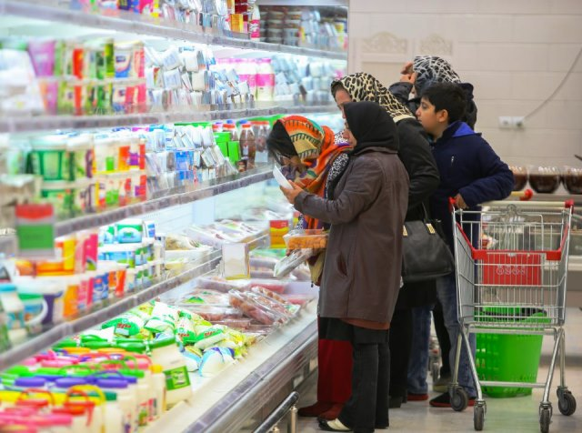 پشت پرده بحران کره و بستنی و خامه