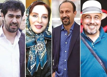 سهم تلویزیون از تاریخ سینمای ایران
