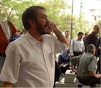 توضیح درباره بازداشت کارگردان سینما به اتهام قتل