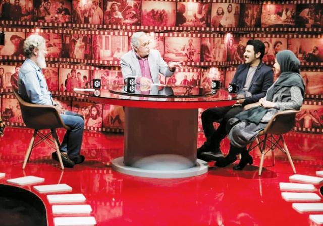 بررسی عملکرد تلویزیون در روز ملی سینما