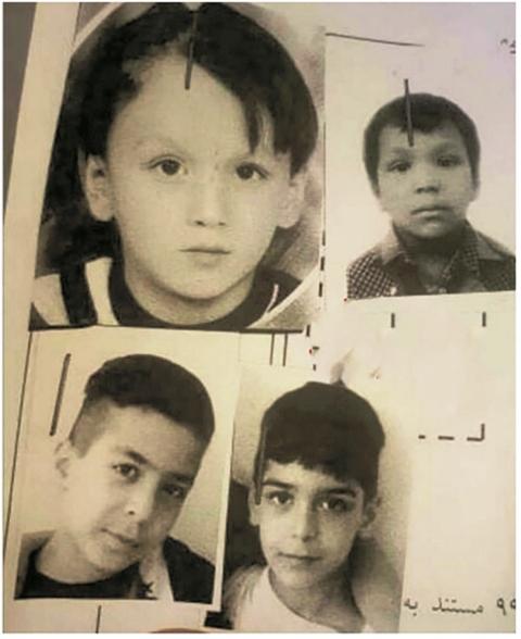 ماجرای مرگ مرموز چهار پسربچه در کانال آب 