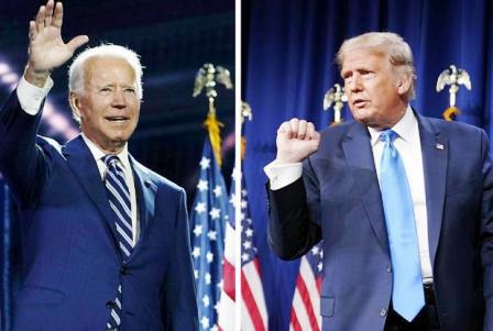 کاندیداهای آمریکایی لباس چه برندی را میپوشند؟