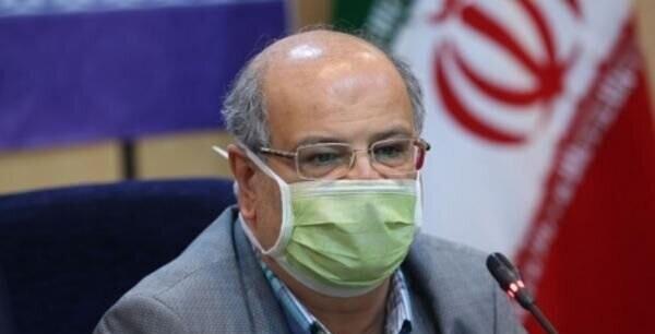 خیزش دوباره کرونا در تهران؛ موج سوم در پیش است؟