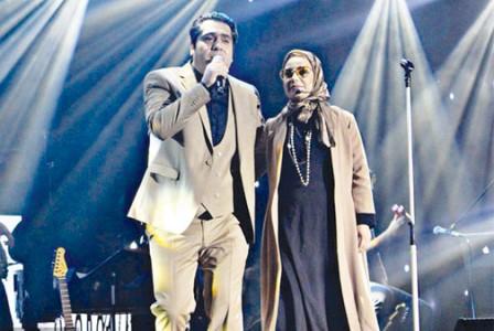 درباره مهاجرت مانی رهنما و دو خواننده دیگر