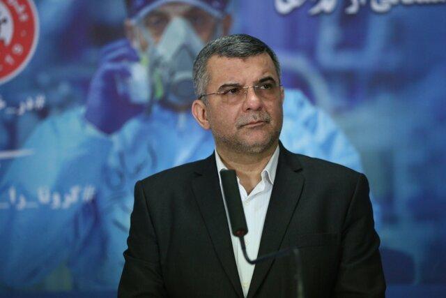 تهران چهارراه جابجایی ویروس کرونا در کشور است