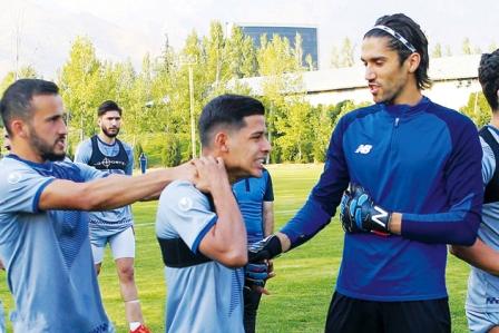 کرونا باعث صعود استقلال در لیگ قهرمانان میشود؟