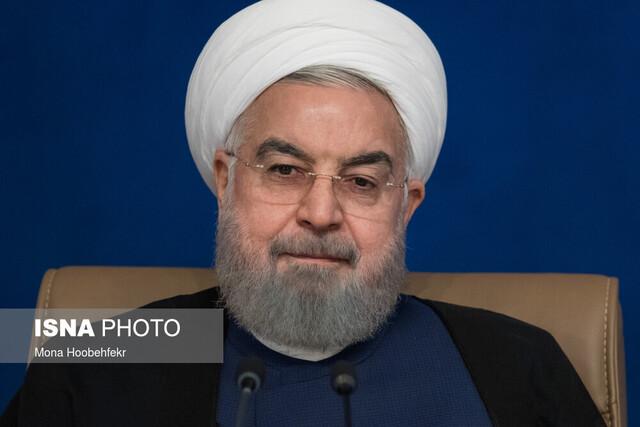 بازتاب سخنان امروز روحانی در رسانههای خارجی