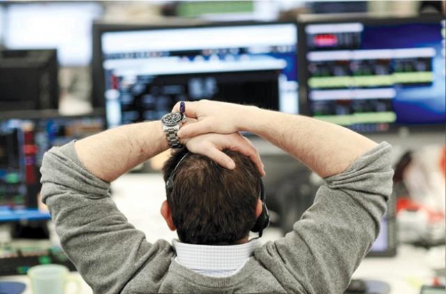 داستان تکراری بازار سهام برای رمزارزها