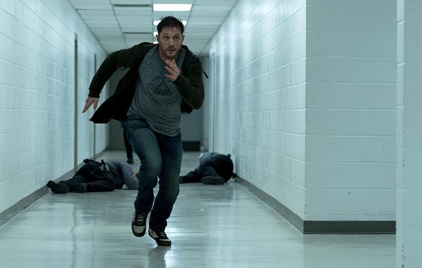 حضور احتمالی تام هاردی در جیمزباند جدید