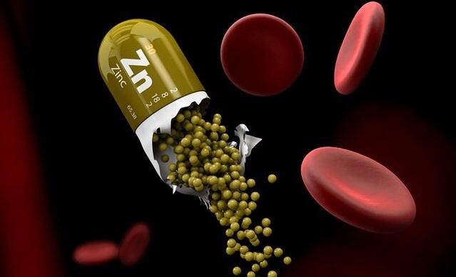 زینک ماده موثر در سرماخوردگی و کووید-۱۹