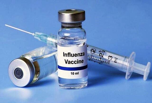 جنجال واکسنهای آنفلوآنزا در بهارستان