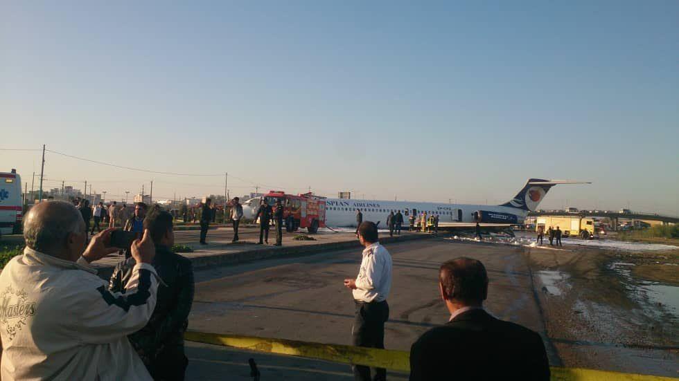 از بمبگذاری در مشهد تا سقوط هواپیما در اندیمشک