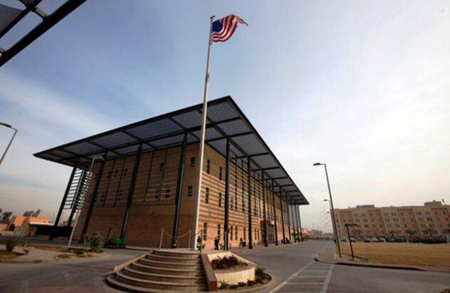 ماجرای تعطیلی سفارت آمریکا در بغداد چیست؟