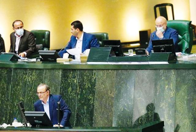 در جلسه رای اعتماد وزیر صمت چه گذشت؟
