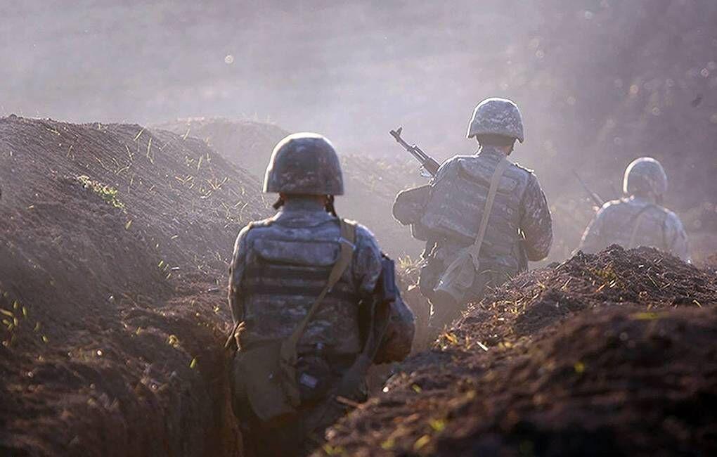 آخرین تحولات جنگ ارمنستان و آذربایجان در قرهباغ