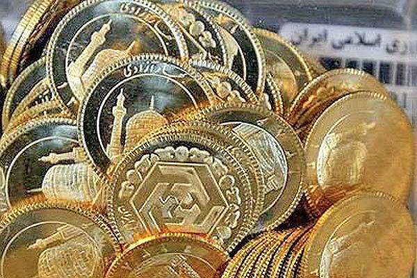 سکه ۱۵میلیون را رد کرد؛ دلار هم گران شد