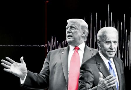 تحلیلی بر مناظره اول ترامپ و بایدن