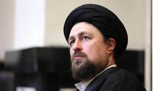 انتقادات تند سیدحسن خمینی از تحریفات دفاع مقدس