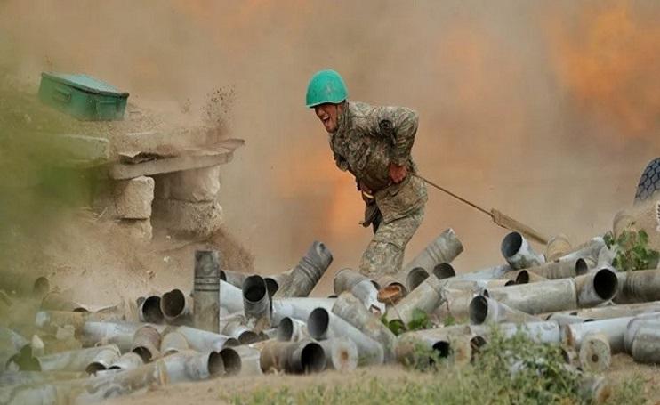جنگ قرهباغ؛ درگیری به پایتختها کشیده شد؟