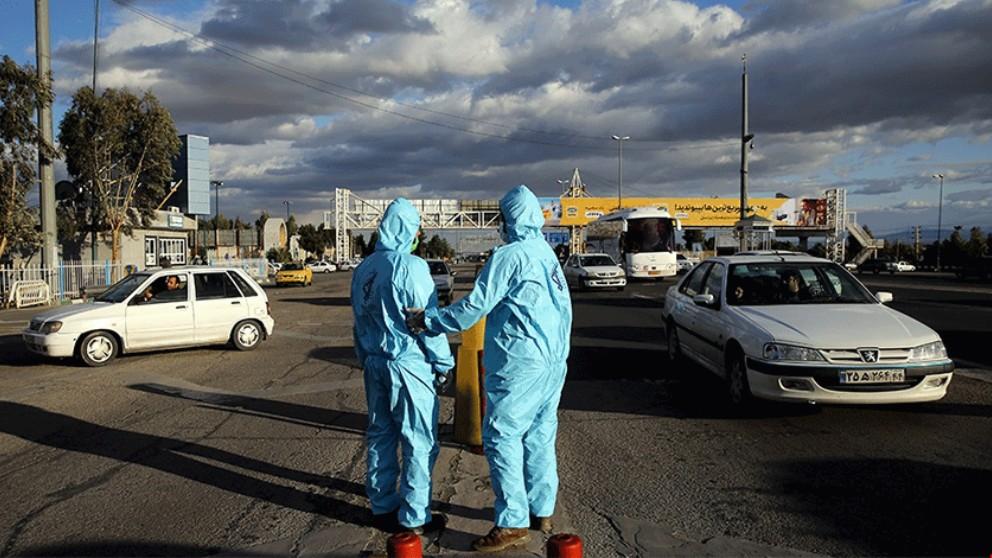 درخواست اعمال فوری محدودیتهای کرونا در تهران