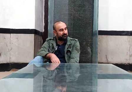 تماس اضطراری داماد رهبری با مهران احمدی