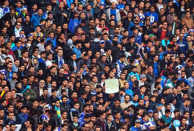 استقلال دهمین تیم برتر آسیا در دهه دوم قرن ۲۱