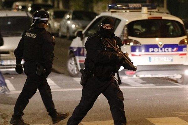 ۱۰نفر در چاقوکشی پاریس کشته و زخمی شدند