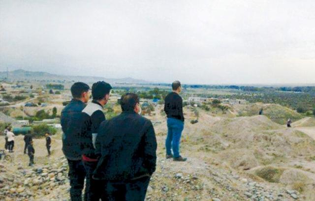 روایت اهالی منطقه ارس از جنگ قرهباغ