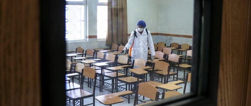اعلام نحوه فعالیت دانشگاهها تا ۱۸مهرماه