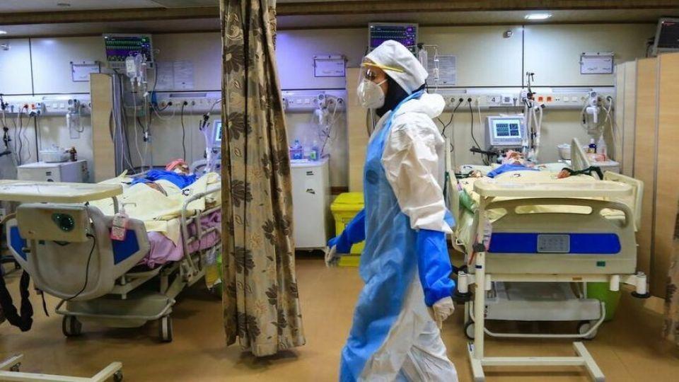جدیدترین آمار قربانیان و مبتلایان به ویروس کرونا در ایران