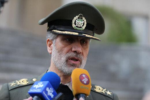 هشدار وزیر دفاع به آذربایجان و ارمنستان