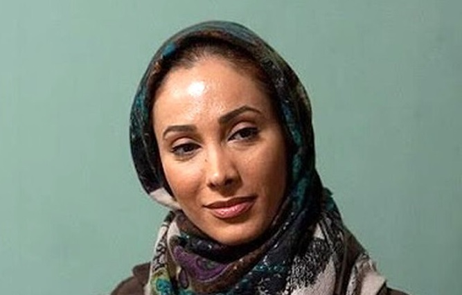 سحر زکریا: سینمای ایران یک باجه شوهریابی بزند!