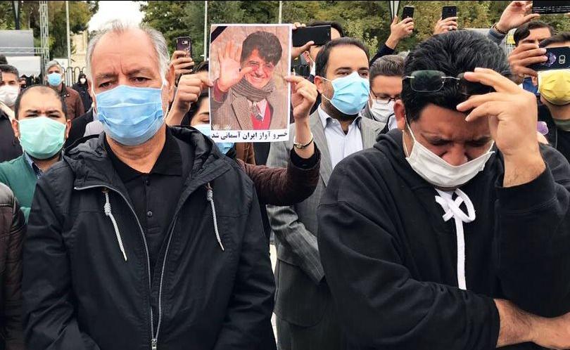 اعلام زمان خاکسپاری محمدرضا شجریان در مشهد
