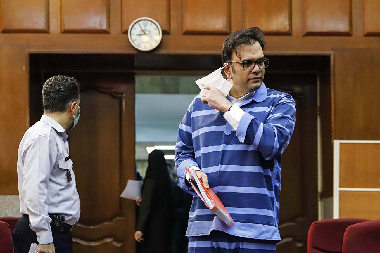 خلاصه سومین جلسه دادگاه تهیهکننده سریال «شهرزاد»