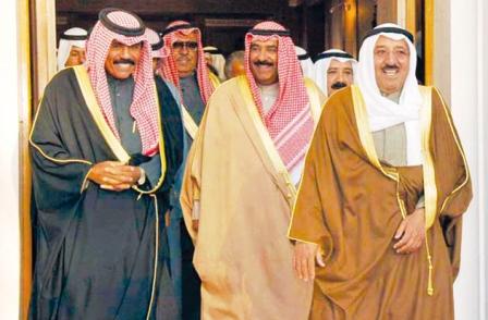 ولیعهد جدید کویت کیست؟