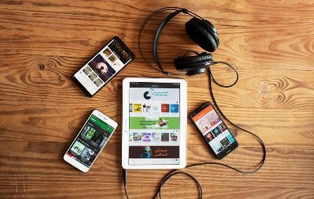 پنج اپلیکیشن کتاب صوتی موفق در روزهای قرنطینه