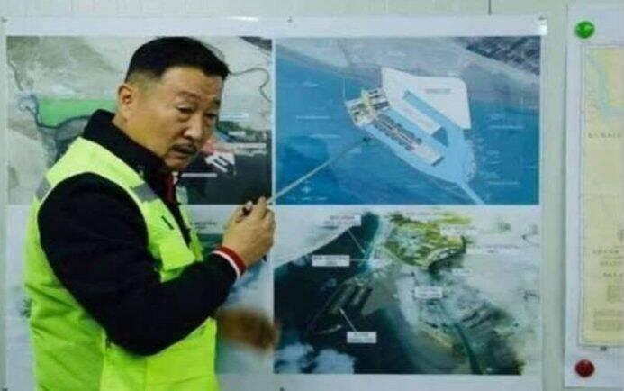 مرگ مرموز مدیر شرکت کرهای در عراق