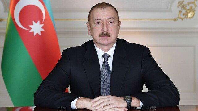 علیاف: پوتین ارمنستان را نجات داد