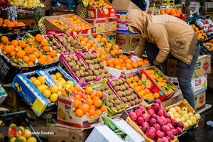 قیمت میوه در میادین و بازار