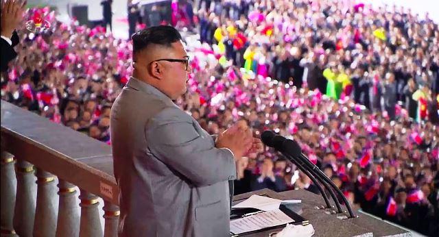 چرا رهبر کرهشمالی از مردم خود عذرخواهی کرد؟