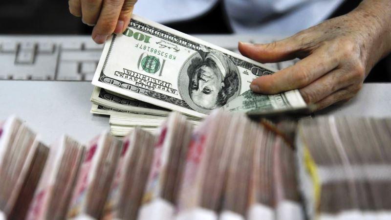 آغاز عرضه روزانه ۵۰میلیون دلار اسکناس به بازار